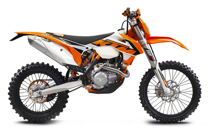ktm500xcw dirt bike rentals colorado