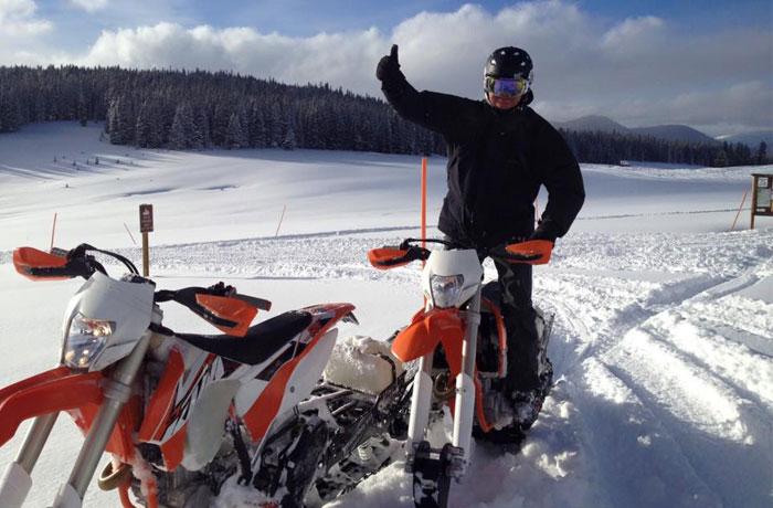 Colorado Adventure Rental Equipment - Rocky Mountain Adventure Rentals