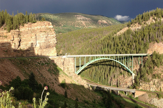 green-bridge-red-cliff-colorado