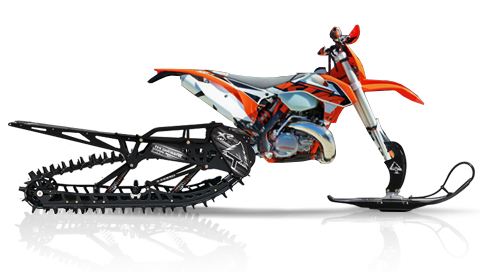 2016-KTM500exc-Timbersled-Mountain-Horse-Short-Track