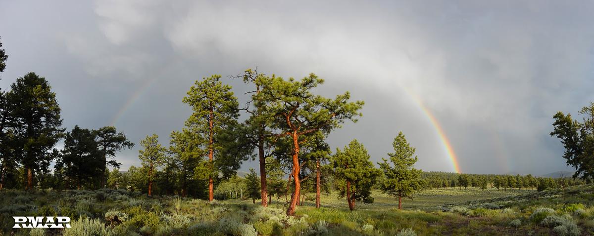 Leave No Trace Gunnison Colorado