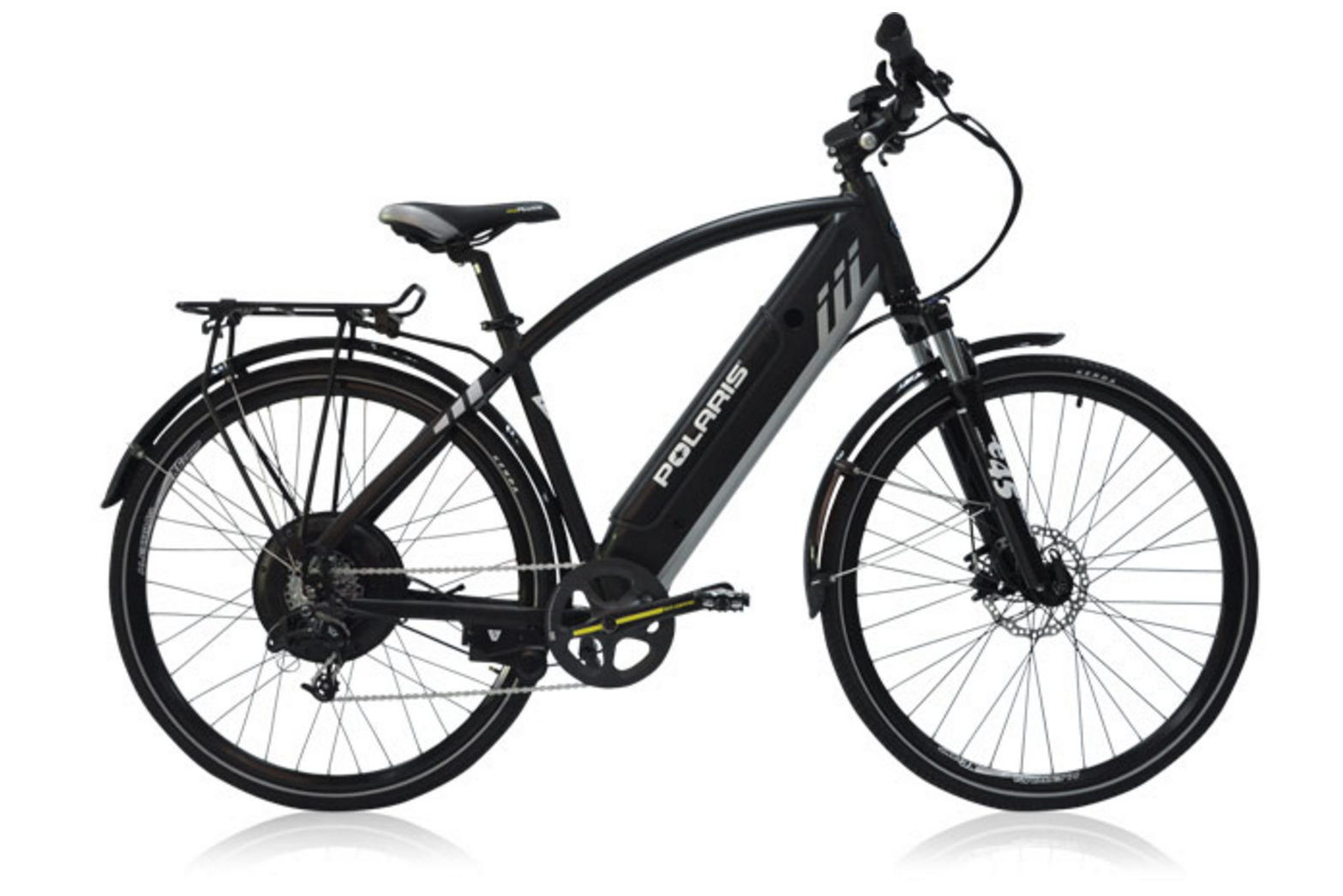 Polaris Electric Bike Rental