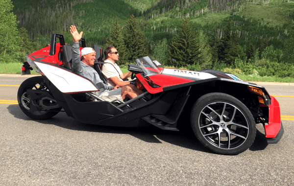 Polaris Slingshot Colorado Driving Laws Updated