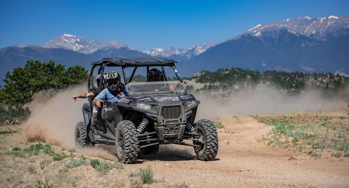 Buena Vista Tours And Rentals Rocky Mountain Adventure Rentals