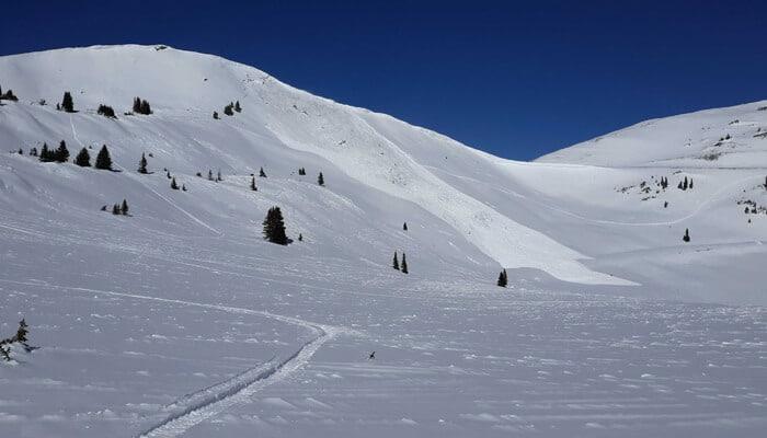 avalanche safety colorado