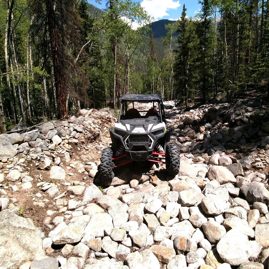 St Elmo Colorado Sbs Utv Tours Rocky Mountain Adventure Rentals